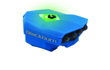 Blackburn FLEA Front 2.0 USB blau